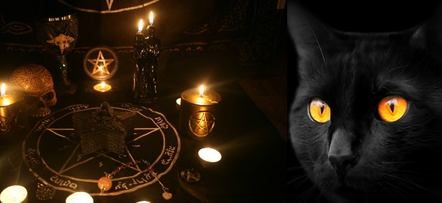 Black Magic Specialist in Australia 9636849815