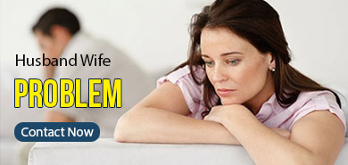 Husband Wife Problem Solution in Tweet Heads 9636849815